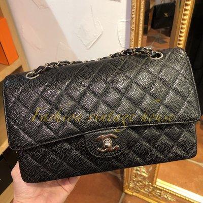 Chanel 荔枝皮cf25