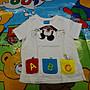WHY AND 1/2 迪士尼米奇立體短袖上衣T恤/標示100