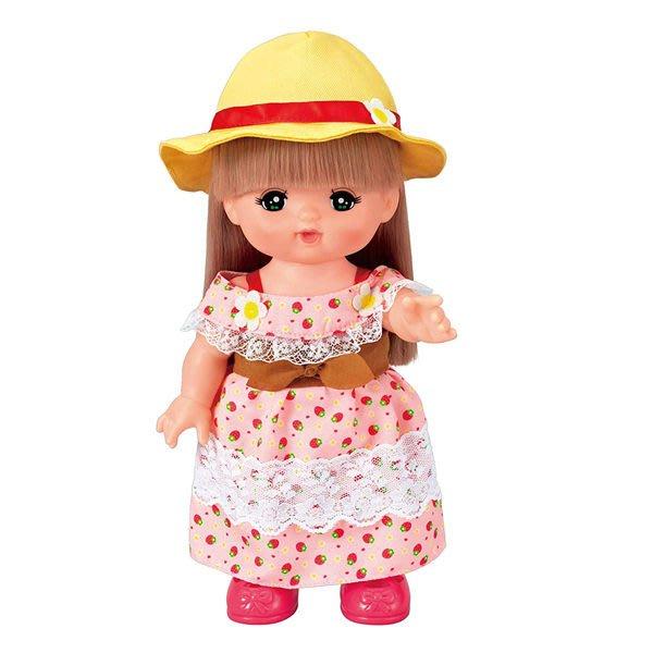 小美樂娃娃配件 草莓長洋裝 (不含娃娃)_PL 51472 原價475元 日本幼兒園最愛娃娃 永和小人國玩具店