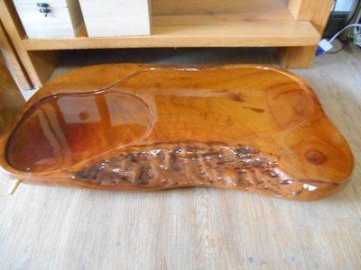 100%天然全檜木造型泡茶盤味道濃郁特價出清僅此1組