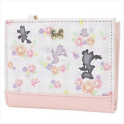 現貨 日本 正品 米妮 皮夾 短夾 錢包 零錢包 包包