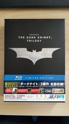 激新日版Batman Bluray 3部作....幾百隻美日正版激新BLURAY/DVD碟(圖片不能盡錄,可預约星期六日到office選購)