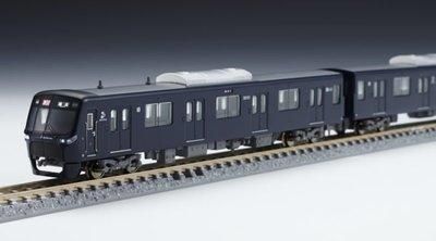 [玩具共和國] ポポンデッタ 波波 6006 相模鉄道20000系 6両基本セット