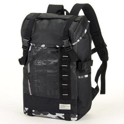 書包 學生背包ALPHA 書包 後背包DK-2403XA