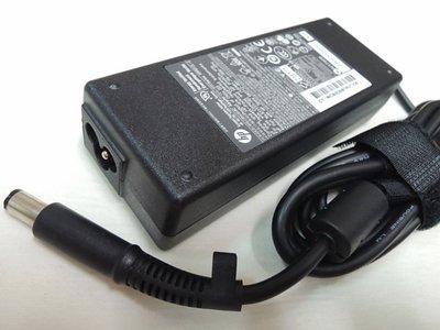 HP 惠普原廠變壓器 PPP012L-E 19.5V 4.62A 90W 筆電充電器