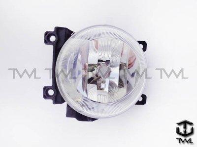 《※台灣之光※》全新TOYOTA豐田  RAV4 RAV-4 13 14年原廠型晶鑽霧燈2013 2014