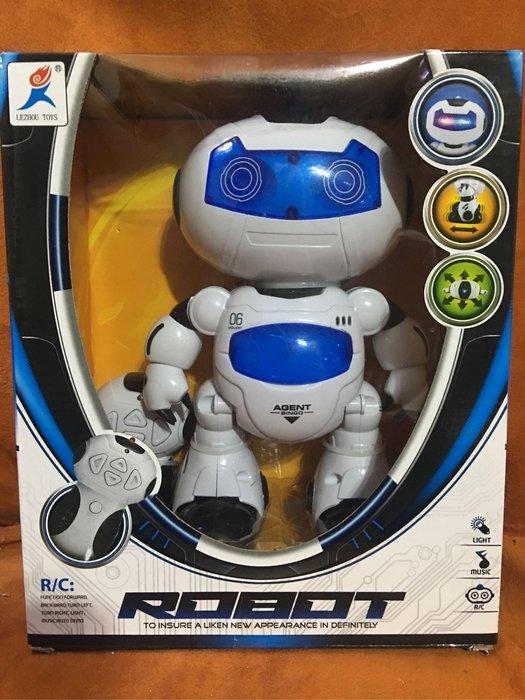 日本ROBOT 初階AI行走機器人