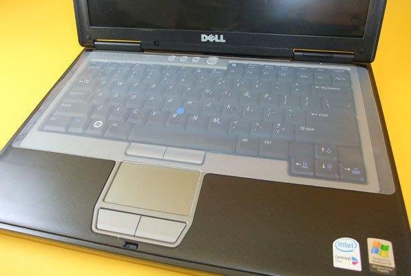 【樺仔3C】全新 筆記型電腦通用型 鍵盤保護膜  防水 防塵 髒了可水洗 鍵盤膜