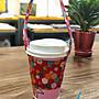 (正妹的店)環保飲料提袋 超商咖啡提袋 手摇...