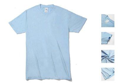 [蒂衣 團體服]76000-180g100%純棉短袖圓領T恤-制服工作服班服系服科服社服進香廟會選舉競選清潔物業保全