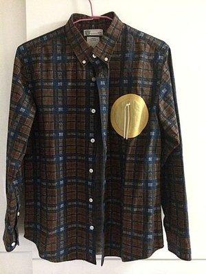 {CHI} Visvim Juneau Weld Giza Shirt albacore becher social 埃