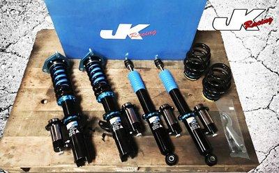 JK Racing 避震器 納智捷 S5 氮氣瓶避震器  高低軟硬可調 避震器
