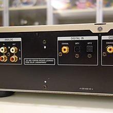 二手 Sony Minidisc MD 錄放音座 MDS-JA333ES MDLP旗艦機