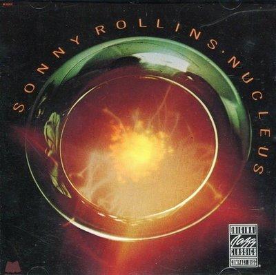 《絕版專賣》Sonny Rollins 桑尼羅林斯 / Nucleus 核子 (全新.歐版)