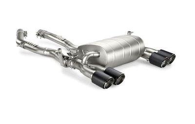 =1號倉庫= Akrapovic 蠍子管 排氣管 BMW M3 M4 F80 F82
