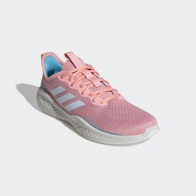 ADIDAS FLUIDFLOW 粉紅  女 EG3670休閒慢跑鞋潮