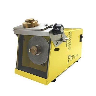 {全新中古焊接設備} Pro grinding 鎢棒研磨機 各式氬焊鎢棒 氬焊機 TIG 周邊零件