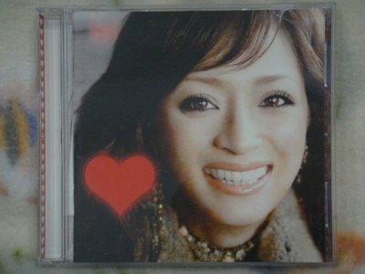 Ayumi Hamasaki 濱崎步cd=(Miss) Understood (2006年發行)