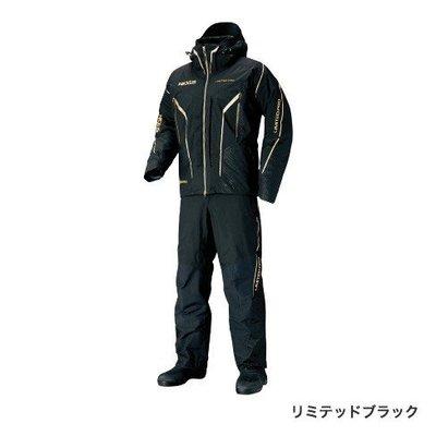 【新竹民揚】SHIMANO RB-111S NEXUS GORE-TEX 保暖套裝 LIMITED PRO