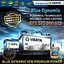 【電池達人】德國 原廠電池 VARTA E46 EFB 華達 電瓶 舊換新 特價賣場 工資另計 KUGA FOCUS 強
