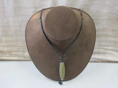 二手舖 NO.3610 天珠項鍊 手鍊 項鍊 串珠 首飾飾品 伸縮繩