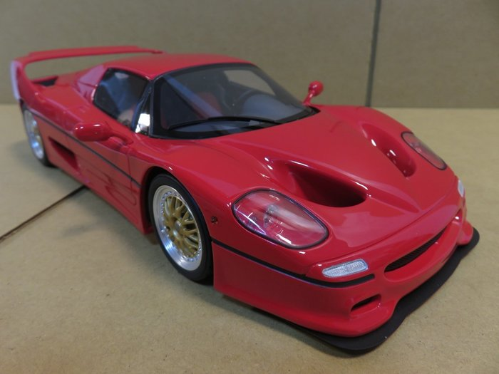 =Mr. MONK= GT SPIRIT Koenig Specials Ferrari F50