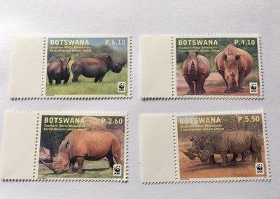 2011波札納WWF犀牛