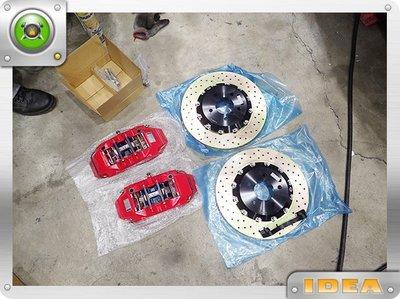 泰山美研社Y6095 卡鉗升級xyz  porsche bmw benz w205 w204 w212 f30 f10
