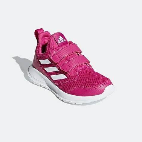 adidas 愛迪達 兒童運動鞋 童鞋 中童鞋 運動鞋 $1490 UK10~6/25cm