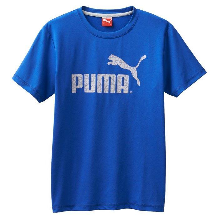 Puma 男童短T 尺寸S. M. L. XL  #有4色  #買五送一