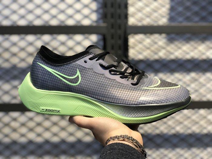 NIKE ZOOMX VAPORFLY NEXT% 馬拉松 輕量 男女 休閒 運動鞋 慢跑步鞋AO4568-400