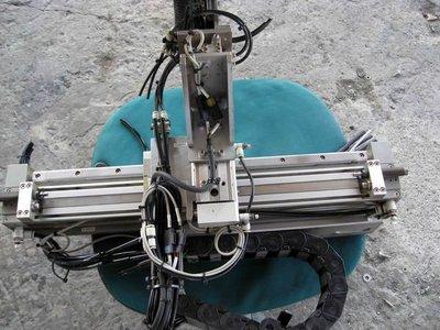 滑軌 螺桿 精密線性 線性滑軌 螺桿自動化 cnc 高精度滑台 PLC  伺服馬達