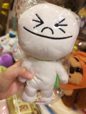 100% 原裝 日版 Line friends 系列 Cony 公仔 原價 $158 特價 $78