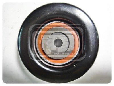 【TE汽配通】三菱 SAVRIN 2.0 GRUNDER 皮帶盤調整盤 皮帶張力器 含軸承 固定式