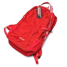 Supreme 18SS 44th Backpack 潮牌 串標 男女雙肩包 背包 書包