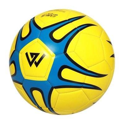 足球 3-4-5號兒童成人男女耐磨訓練比賽高初中大小學生用球