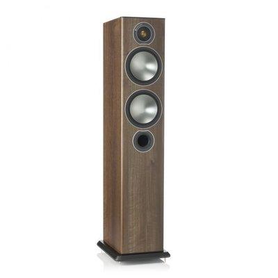 【家登音響】英國monitor audio bronze 5 落地式喇叭 台灣總代理授權經銷商