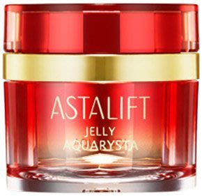 Astalift Jelly Aquarysta 魔力紅美肌凍40克