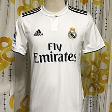皇家馬德里 Real Madrid 18-19 Home size XS / S BNWT