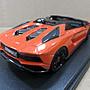 =Mr. MONK= LookSmart Lamborghini Aventador S Roadster