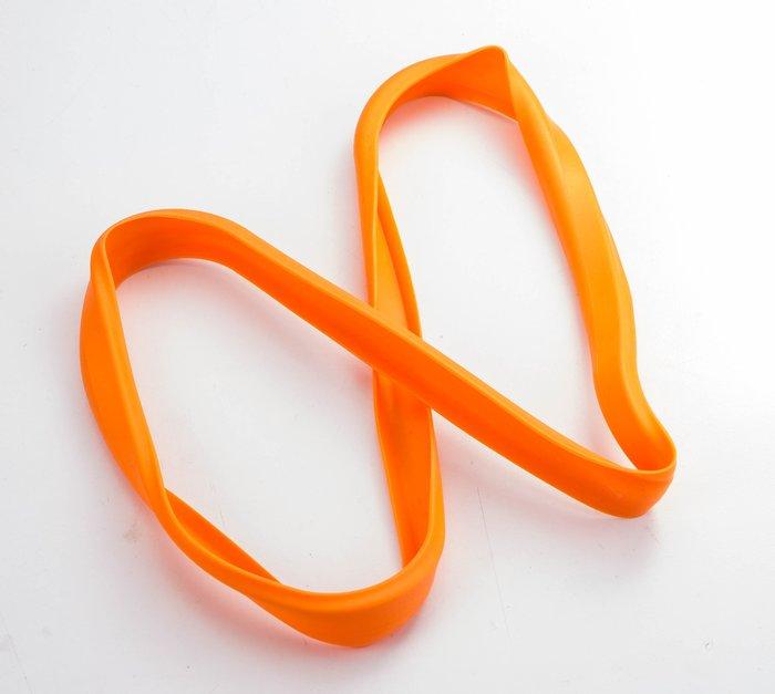 好體知bodivis  M1 專用炫彩  矽膠保護套 橙色x1