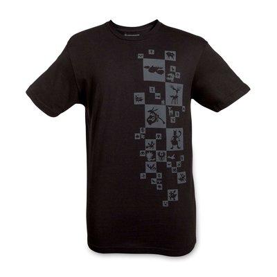 寶可夢 神獸 超夢 T-Shirt 純棉 美國神奇寶貝中心 限定原裝進口 童裝