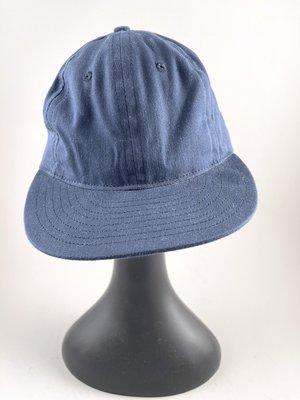 [我是寶琪]Ebbets field flannels 藍色 vintage 棒球帽