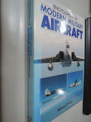 典藏乾坤&書---軍事---  ENCYCLOPEDIA OF MODERN MILITARY AIRCRAFT X