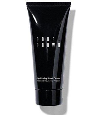 ※美國代購-潔潔小屋※BOBBI BROWN Conditioning 刷具清潔液-100ml