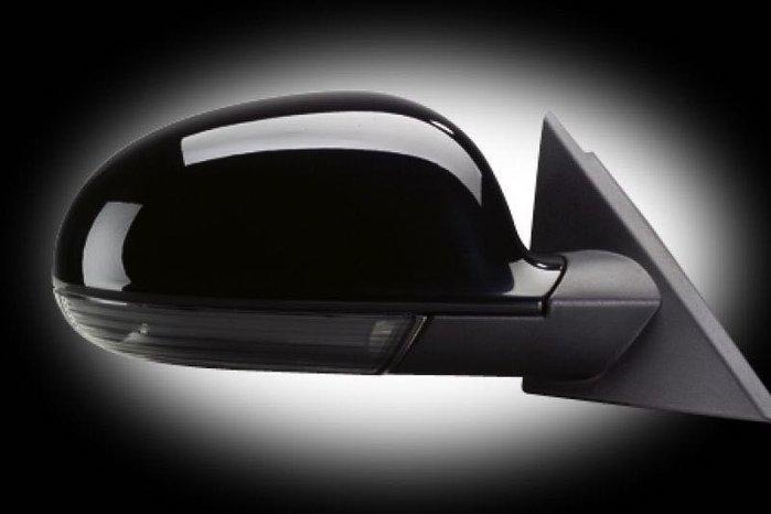 GOLF GTI MKV 五代 inpro 燻黑後照鏡方向燈
