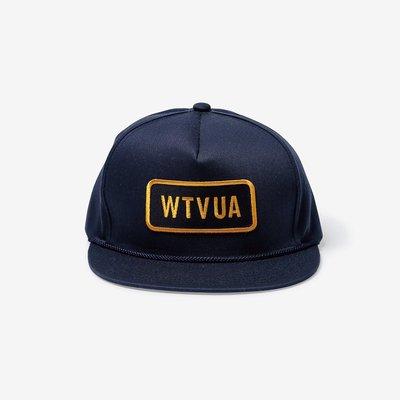 【日貨代購CITY】2019SS WTAPS MILITIA 02 / CAP. COPO. TWILL 帽子 現貨