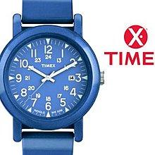 現貨 可自取 TIMEX 天美時 手錶 美國 INDIGLO 40mm 運動 休閒 一鈕全控 夜光 生日 禮物 T2N873