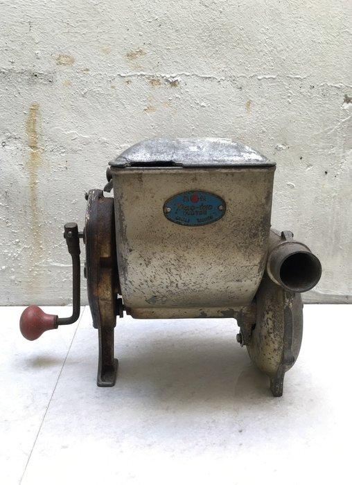 罕見早期機器 農作手搖鼓風器