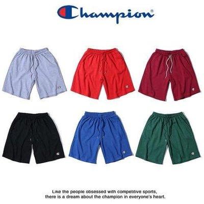 Champion夏日短褲